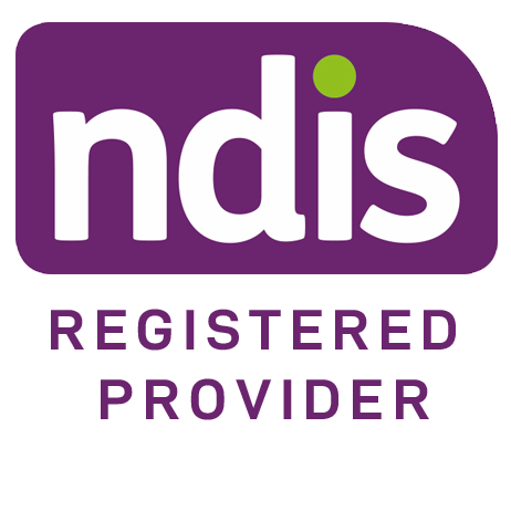 NDIS Registered Provider Logo - ShiftCare NDIS Software